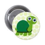 Turtle Boy Button