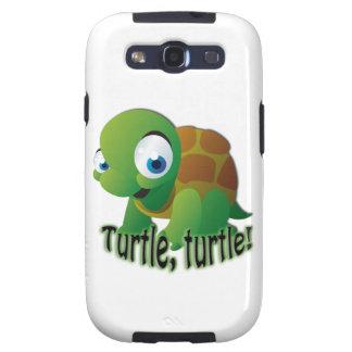 Turtle! Galaxy SIII Covers