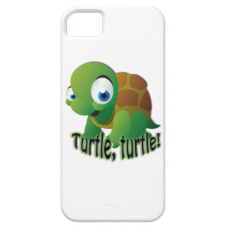 Turtle! iPhone 5 Covers