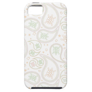 Turtle City iPhone 5 Covers