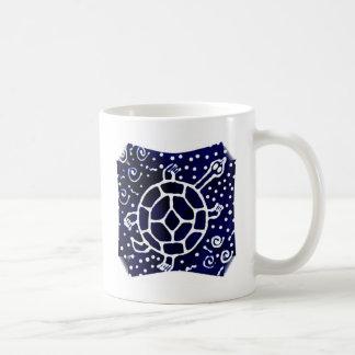 Turtle Coffee Mug