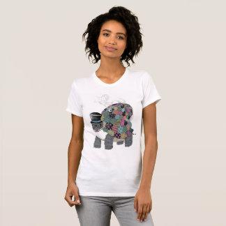 Turtle color T-Shirt
