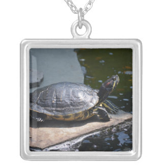 turtle custom jewelry