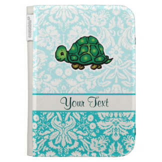 Turtle; Cute Cases For Kindle