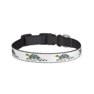 Turtle Dog Collar