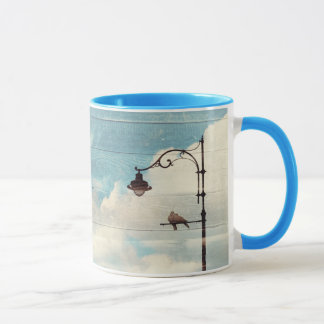 Turtle Doves - Love FOREVER AND EVER Mug