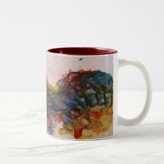 Turtle Dragon Mug