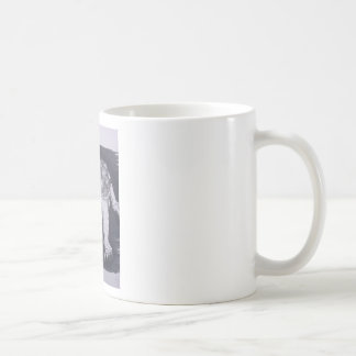 Turtle Drawing.jpg Coffee Mug