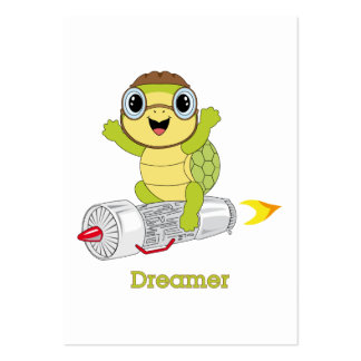 Turtle Dreamer™ Business Card