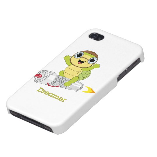 Turtle Dreamer™ Cases For iPhone 4