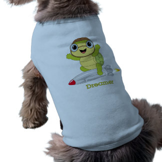 Turtle Dreamer™ Dog Tank Top