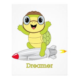 Turtle Dreamer™ Flyer