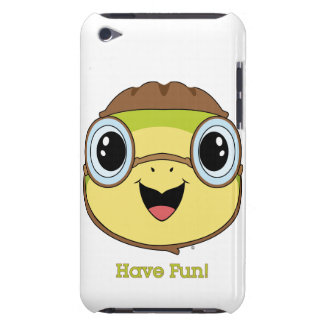 Turtle Dreamer™ iPod Touch Case-Mate Barely There™