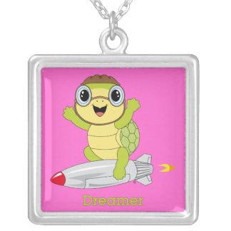 Turtle Dreamer™ Necklace