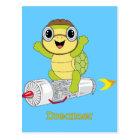 Turtle Dreamer™ Post Card