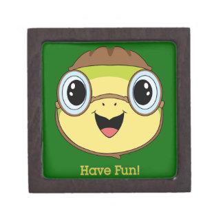 Turtle Dreamer™ Premium Gift Box