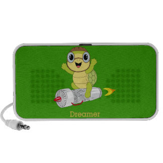 Turtle Dreamer™ Speakers