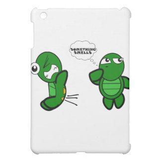Turtle Fart Case For The iPad Mini