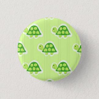 Turtle Flair Button