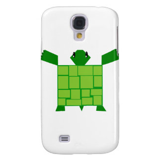 Turtle Galaxy S4 Cover