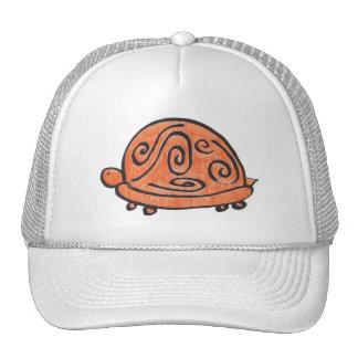 Turtle Trucker Hats
