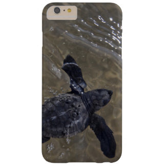Turtle hatchlings 2 barely there iPhone 6 plus case
