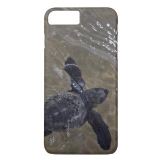 Turtle hatchlings 2 iPhone 7 plus case