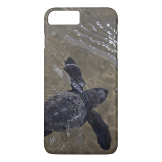 Turtle hatchlings 2 iPhone 8 plus/7 plus case