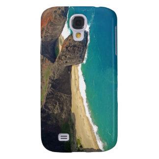 Turtle Head Sea Cave Napali Coast Galaxy S4 Covers