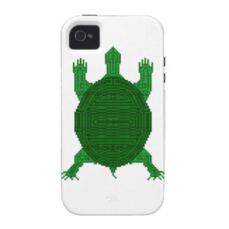 Turtle - I Case For The iPhone 4