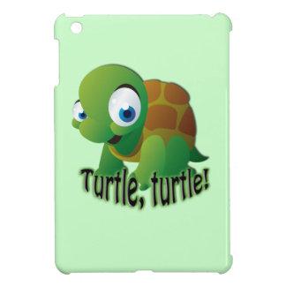 Turtle! iPad Mini Case