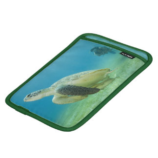 Turtle iPad Mini Sleeves