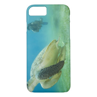 Turtle iPhone 7 Case