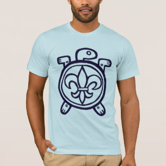 Turtle Knight T-Shirt