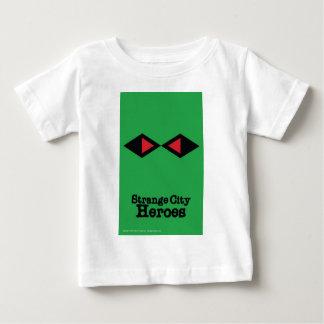 Turtle Lad Baby T-Shirt