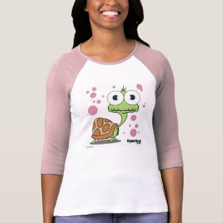 Turtle(Light Pink) Women's T-Shirt