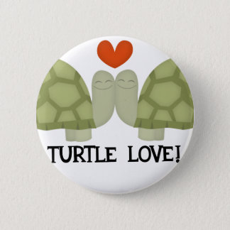 Turtle love button