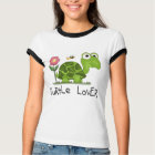 Turtle Lover Tshirts and Gifts