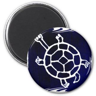 Turtle Fridge Magnets