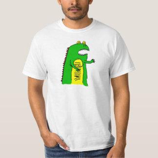 Turtle-Man T-Shirt