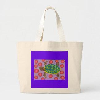 Turtle Maze Bag