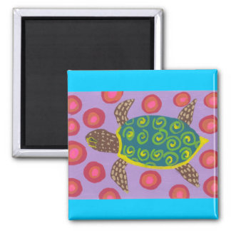 TURTLE MAZE MAG MAGNETS