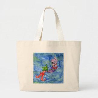 Turtle Mercat Bag