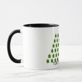 Turtle Moguls 2 Mug