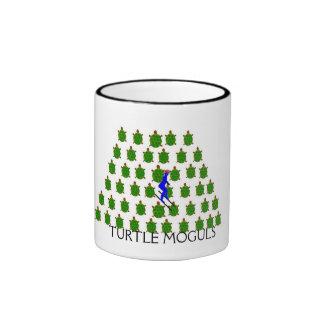 Turtle Moguls 2 Mugs