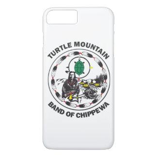 Turtle Mountain Band of Chippewa iPhone 7 Plus Case