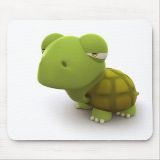 Turtle Mouse Pads