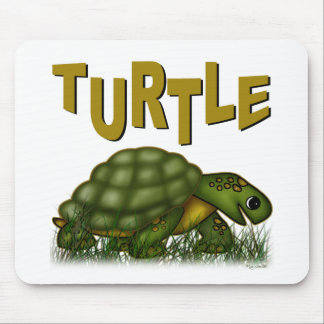Turtle Mousepads