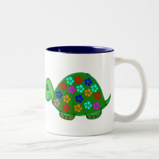Turtle Mug
