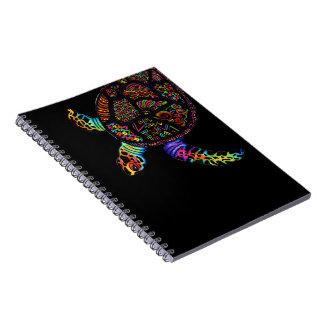 Turtle Notebook